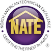 For your AC repair in Spring Hill KS, trust a NATE certified contractor.