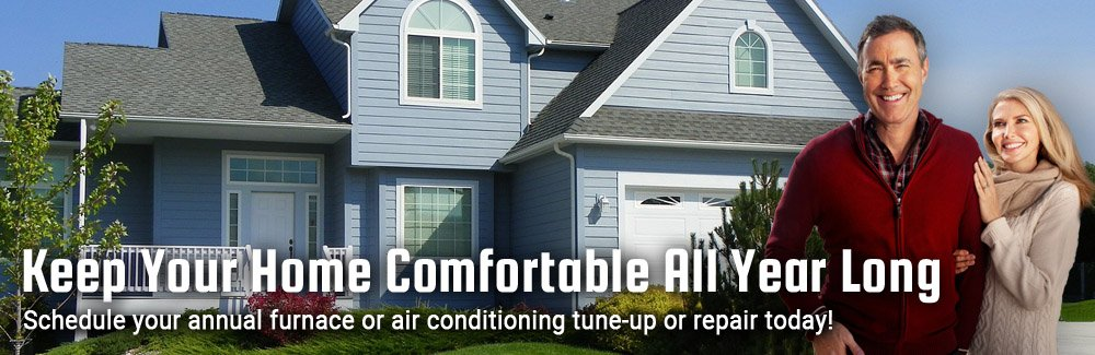 Schedule your Air Conditioning replacement in Gardner KS.